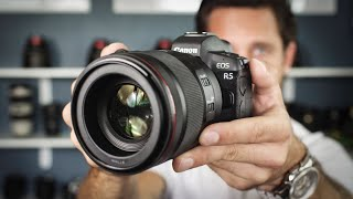 Canon EOS R5 - The Best Camera of 2020?!