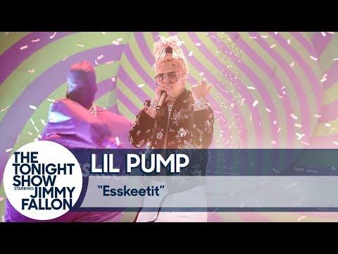 Lil Pump: Esskeetit