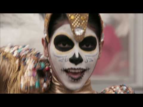 Death Race 2050 (Clip 'Welcome to the DR')