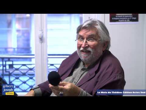 Vidéo de Armand Gatti