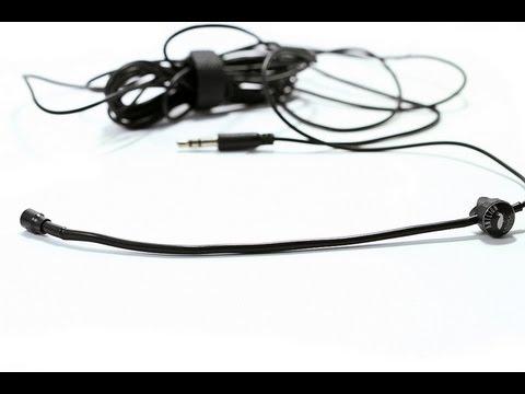 Bestes Headset Mikrofon für Let's Player   AntLion ModMic - Unboxing und Test Deutsch