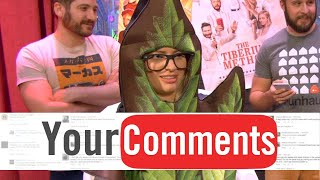 Weed the People? - Funhaus Comments #102 (Open Haus Edition)