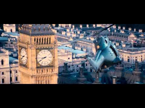 Edge of Tomorrow UK TV Spot 'Invasion'