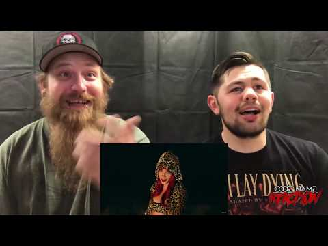 "Metal Heads React to ""You should be sad"" by Halsey"