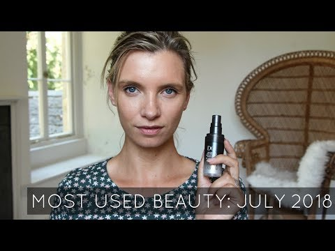 5 Most Used Beauty Products | A Model Recommends