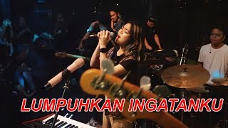 Geisha   Lumpuhkan Ingatanku (Live Perform) | 5 Showcases In One Night!