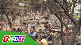 Thái Lan: Tai nạn nghiêm trọng, 11 người thiệt mạng | THDT