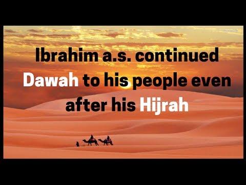 DarseQuran || Surah Ash-Shu`ara  (26: 69 – 86)