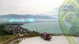 preview picture of video 'Kaikoura NZ'