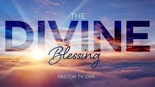 The Divine Blessing