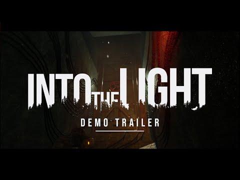Demo Trailer - Into The Light de Into The Light