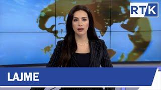 RTK3 Lajmet e orës 08:00 20.09.2019