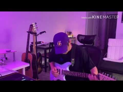 Guitar on Juice - Lizzo