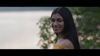 Haaraneei Muthu Kumar Miss Intercontinental Malaysia 2019 Introduction Video