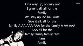 Wiz Khalifa ft Iggy Azalea - Go Hard Or Go Home Lyrics