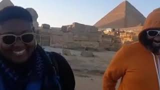 Review About Our Pyramids Tours