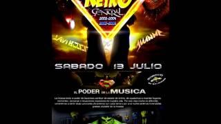 SUPER RETRO CENTRAL JULIO 2013 by Javi Boss