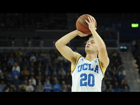 UCLA's Bryce Alford's Game-Winning Shot vs. Arizona | CampusInsiders