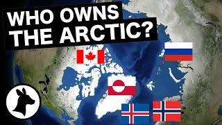 Who Owns The Arctic Ocean?