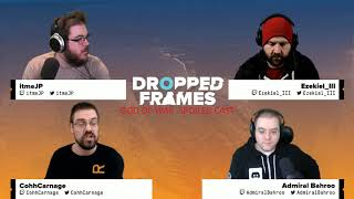 Dropped Frames - Week 147 - God of War Spoilercast + Twitch Stuff