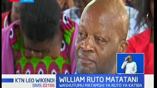 William Ruto matatani baada ya wabunge wa upinzani kushtumu matamshi yake