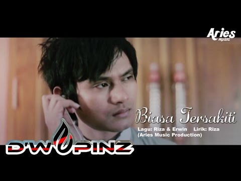 D'wapinz Band - Biasa Tersakiti (Official Music Video With Lyrics) Mp3