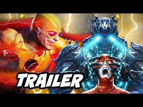 Download The Flash Season 5 Episode 7  Mp4  3gp - Borwap