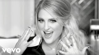 Meghan Trainor Better when Im Dancing Video