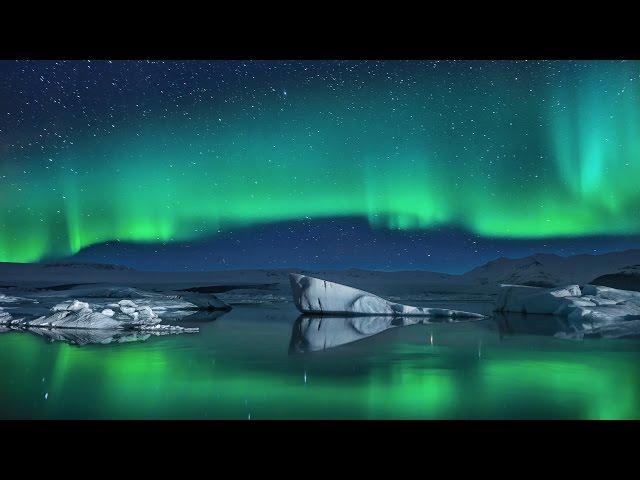 3分鐘看北歐極光之旅