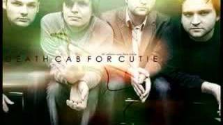 Death Cab For Cutie - Cath... ALBUM VERSION