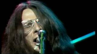 BUDGIE - Who Do You Want For Your Love  (1975 UK TV Performance) ~ HIGH QUALITY HQ ~