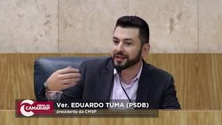 """Profissionais do bem"""" homenageia trabalhos sociais em São Paulo"""
