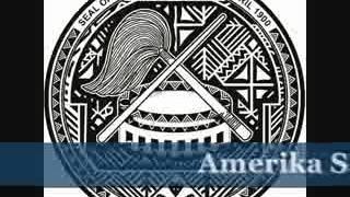 Anthem of American Samoa Karaoke