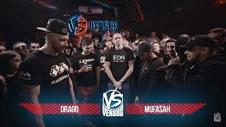 VERSUS BPM: Drago VS Mufasah