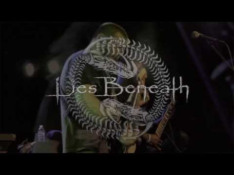 Lies Beneath - Go Bomb a Country (Official Lyric Video)