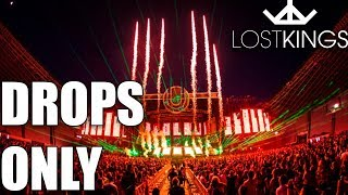 Lost Kings - Drops Only @ Ultra Europe 2018