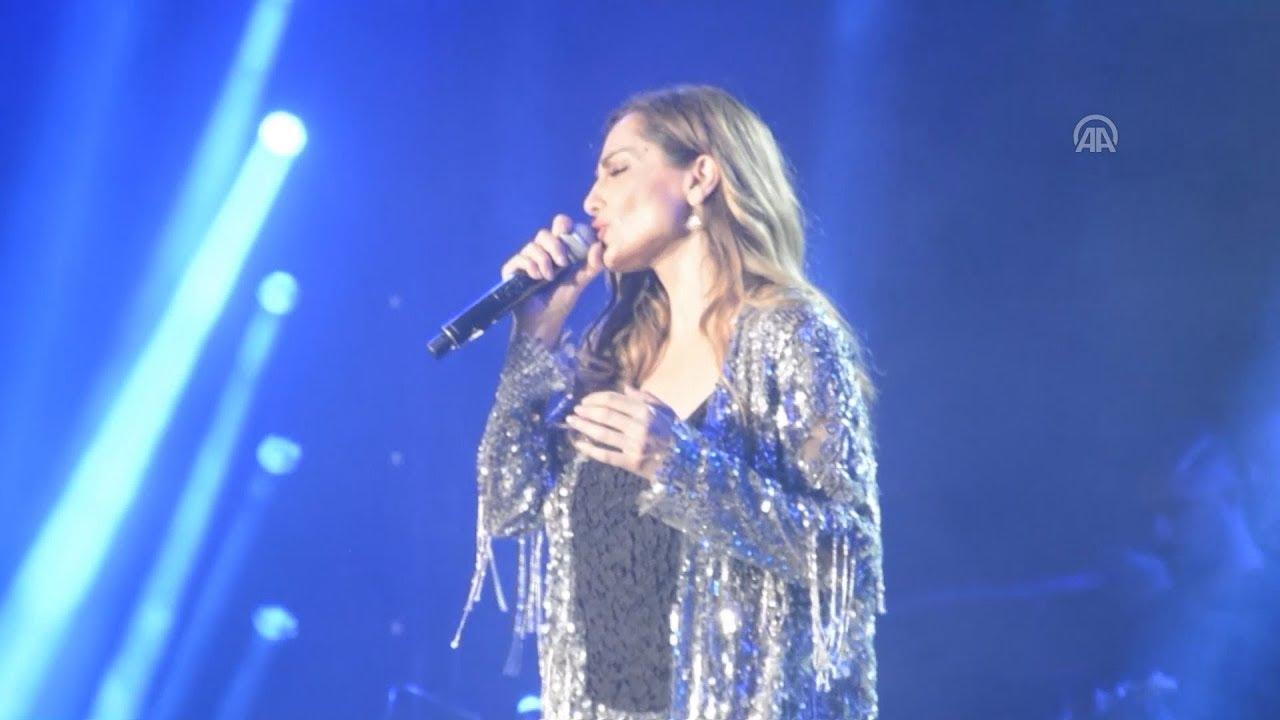 Η  Δέσποινα Βανδή σε διεθνές μουσικό φεστιβάλ στην Τουρκία