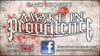 A Wake In Providence - Psycho (Featuring Davis Rider Of Immoralist)(Band Request)