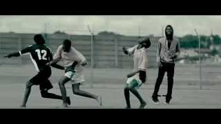 KWESTA - Suster (Music Video)