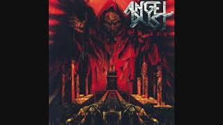 Angel Dust - Black Rain