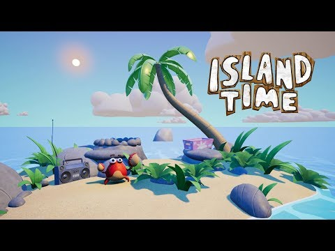 Island Time VR - Gameplay Trailer - PSVR, Oculus, Vive, Steam VR thumbnail