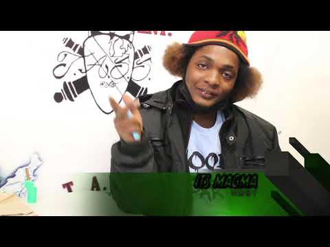 Cane Solo talk about what influenced him to rap, Detroit music scene & more