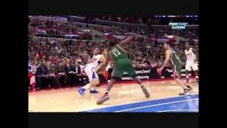 Mind Your Manners NBA Mix