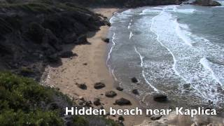 preview picture of video 'Northern Cyprus in 2 1/2 minutes'