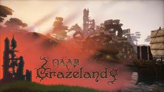 Of Ash and Blight - Grazelands Overhaul Trailer