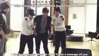 2AM - You Wouldn't Answer My Calls [english subs + romanization + hangul].mp4