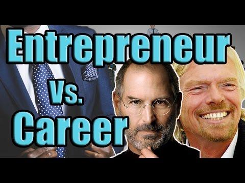 mp4 Entrepreneurship Vs Job, download Entrepreneurship Vs Job video klip Entrepreneurship Vs Job