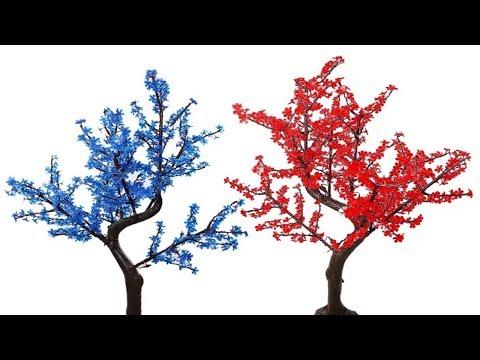 Светодиодное дерево Led tree