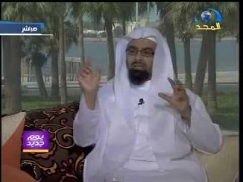 موقف مضحك  للشيخ ناصر القطامي