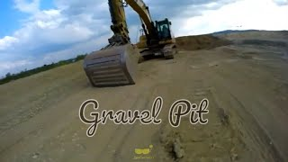 Gravel Pit Training | FPV | Cinematix | ZweiSechsFPV